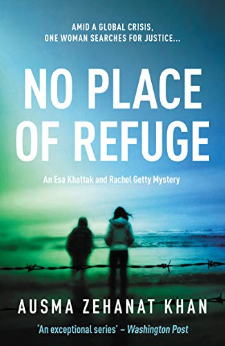 No Place of Refuge by [Khan, Ausma Zehanat]