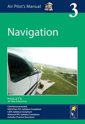 Navigation (Air Pilot's Manual)