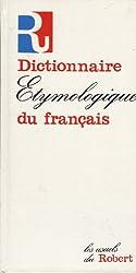 Dictionnaire Etymologique du Francais