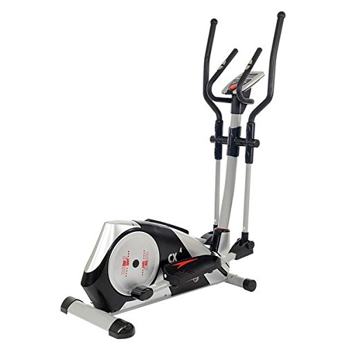 Christopeit SET Crosstrainer CX 4 mit Unterlegmatte, 5012 - 5