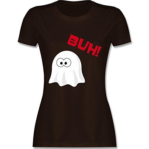 Halloween - Kleiner Geist Buh süß - M -