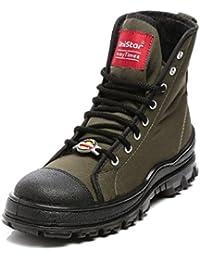 Unistar Men's Polyurethane Boots