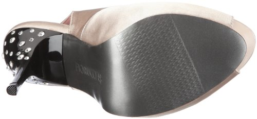 Fiorucci Sandal 40144 Damen Sandalen/Fashion-Sandalen Beige/Champagne