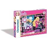 Clementoni - Puzzle Barbie de 250 piezas