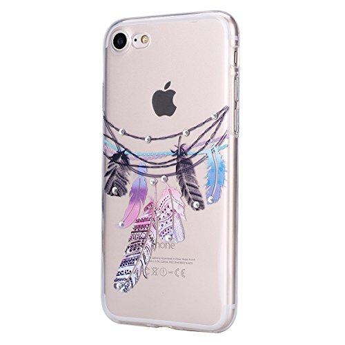 custodia gomma iphone 8