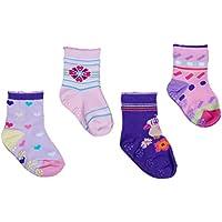 ABS SOCKEN Anti-Rutsch Sockenschuhe für Baby Kinder Gr.19//20 20//22 °NEU° sk-abs
