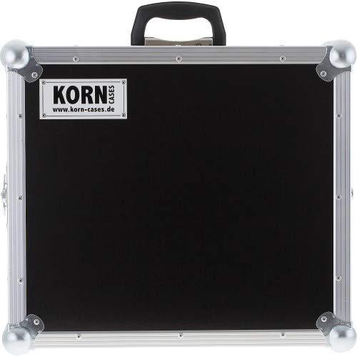 KORN Case für Native Instruments Traktor Kontrol S2 / S2 MK2 Casebau