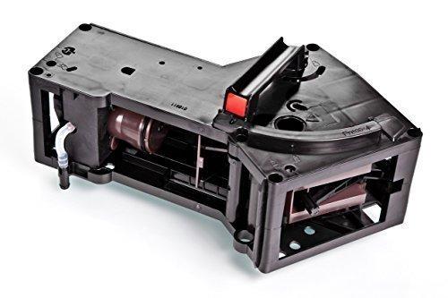 Brühgruppe für MIELE Kaffeevollautomaten CM 5100 und CM 5200 | auch für Einbaugeräte CVA 5060...