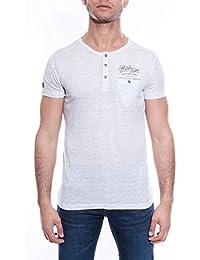 Ritchie - T-shirt Matti - Homme