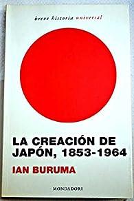 Creacion de Japón, la par Ian Buruma