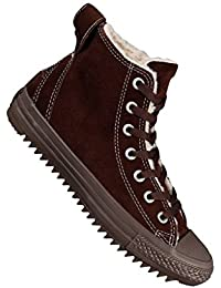 Converse CT AS Hollis Hi Chocolate 132189C