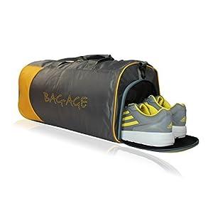 Bag-Age Duffel Bag Sports Gym for Women & Men Croop