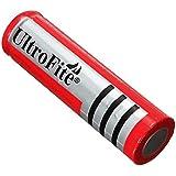 Ultrafire Rechargeable Li-Ion Battery 18650 - 3.7V Capacity 3800mAh