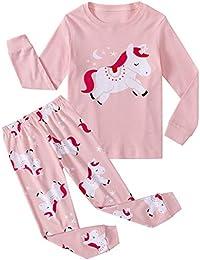4682d170a262fa Suchergebnis auf Amazon.de für: einhorn schlafanzug kinder - Jungen ...