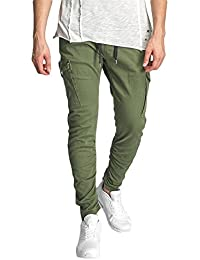 Red Bridge Herren Hosen / Jogginghose Kysyl