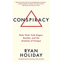 Conspiracy [Paperback] Ryan, Holiday