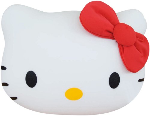Leblon Delienne Hello Kitty hkycs02501 Kissen 25 cm