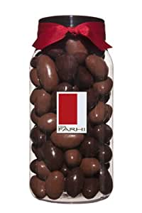 Pandora Bell Coffee Nougat with Hazelnuts in a Chocolate Coating 200 g