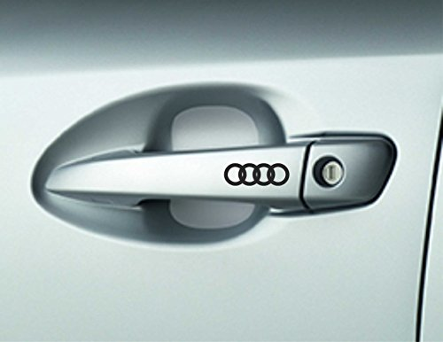6-x-audi-car-door-handle-decals-stickers-a3-a4-a6-quattro-premium-quality
