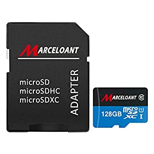 TF-Card-Marceloant-Micro-SD-Memory-Cards-Class-10-microSDHC-UHS-I-Card-with-Adapter-BlackBlue-Standard-Packaging