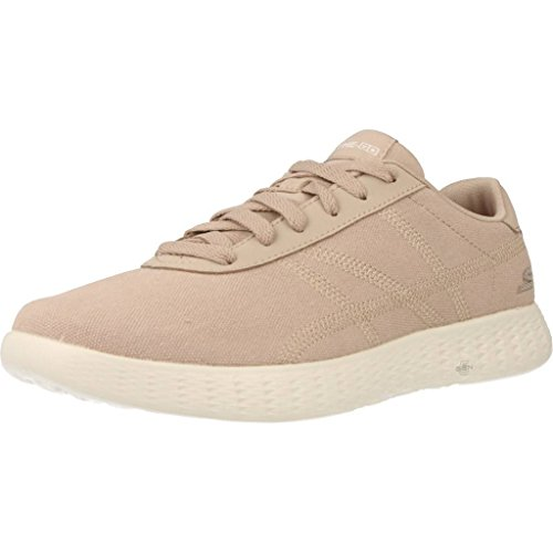 Skechers On The Go Glide Spri Taupe Taupe