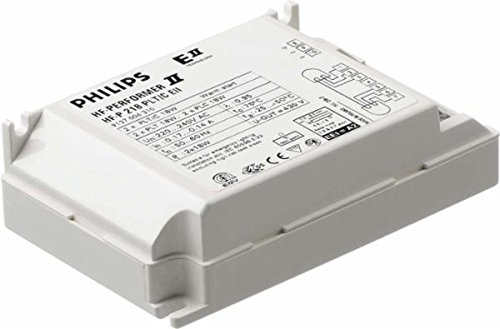 Preisvergleich Produktbild Philips elektronisches Vorschaltgerät EVG HF-P 122-18/22/24/26/30/40/42 Watt TC-TE TC-DE T5-C Lampen