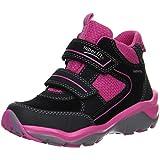 Superfit Kinder Klettstiefel 100239-03 pink 297972