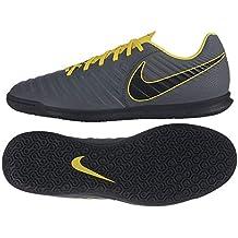 Nike Zapatillas Fútbol Sala Talla Grande 48,5 Tiempo LegendX 7 Club - 48,
