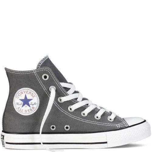 CONVERSE in Übergrößen Chucks ALL STAR HI 793 charcoal, Größe:50