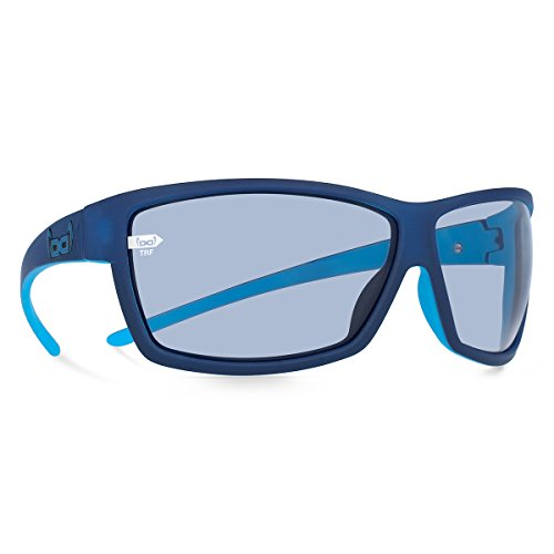 gloryfy unbreakable eyewear Sonnenbrille G13 Maduo by David Lama, blau
