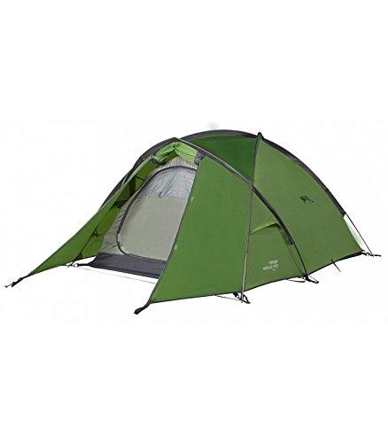 Vango Mirage Pro 200 Tent Pamir Green 2018 Zelt…   05023518816920
