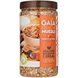 Gaia Muesli Fruit and Nut, 1 Kg