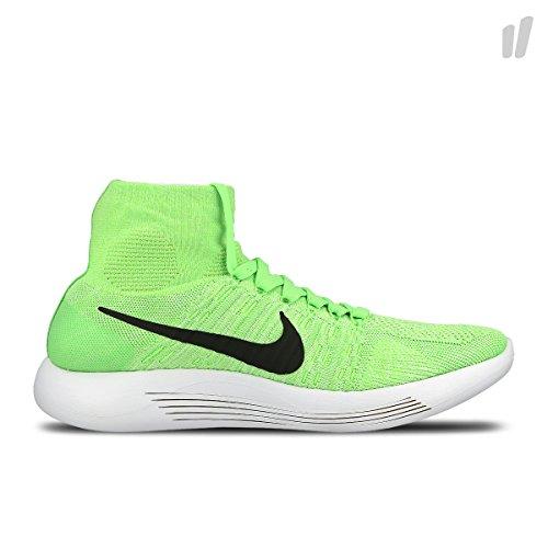brly Flyknit Entrenamiento Verde wht Lunarepic Elctrc Hombre Zapatillas Blck Nike De verde Vlt Verde Deporte aRFWqq4S
