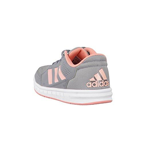 À Gris K Chaussures Lacets Pour De Alta Sport Fille Adidas Ville wvqYAB