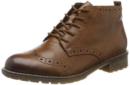 Remonte Damen R3322 Chukka Boots, Braun Chestnut 22, 37 EU