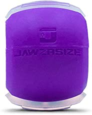 Jawzrsize Jaw, Face, and Neck Exerciser - Define Your Jawline, Slim and Tone Your Face, Look Younger and Healt