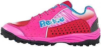 Reece Wave Hockey spixx -875000- pink-rot Talla:28