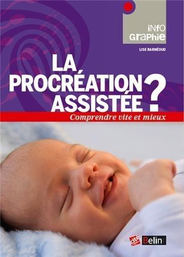 La procration assiste de Lise Barnoud (23 aot 2013) Broch