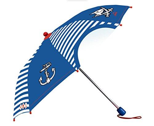 Capt'n Sharky Taschenschirm