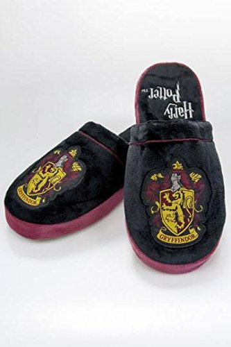 Harry Potter Slippers Gryffindor Size M Groovy Calzature