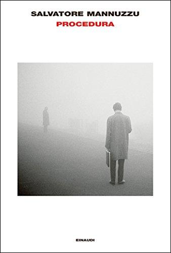 Salvatore Mannuzzu: »Procedura« auf Bücher Rezensionen