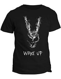 Tshirt Wake up Donnie Darko - Frank t-shirt maglietta tutte le taglie uomo donna bimbo film coniglio horror