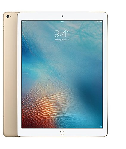 Apple iPad Pro 12.9-inch Wi-Fi 256GB G...