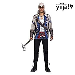 My Other Me Me Me- Assassins Connor Assassin