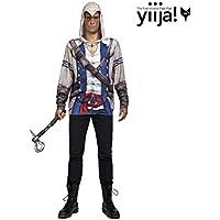 Amazon.es  assassins creed disfraz - My Other Me  Juguetes y juegos 0e91e90688b3