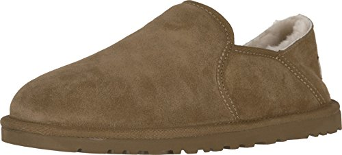 UGG Men's Kenton Slipper (Uggs Hausschuhe Kinder)