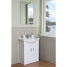 Aufsatzwaschbecken mit unterschrank stehend  Suchergebnis auf Amazon.de für: Waschtisch Stehend
