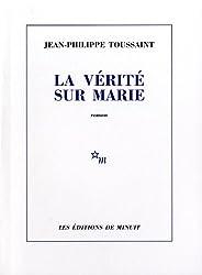 La Vérité sur Marie - Prix Décembre 2009