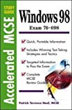 [(Windows 98: Exam 70-98)] [By (author) Patrick Terrance Neal] published on (December, 1998) -