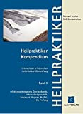 Heilpraktiker Kompendium Band 3 (Amazon.de)